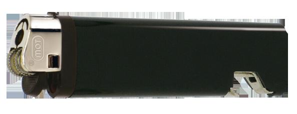 Reibradfeuerzeug Flaschenöffner 100 St. 2-seitig, 1-farbig bedruckt