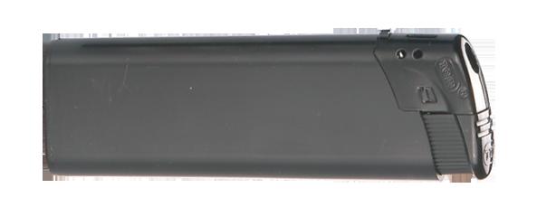 Elektrofeuerzeug auffüllbar 100 Stk. 2-seitig, 1-farbig bedruckt