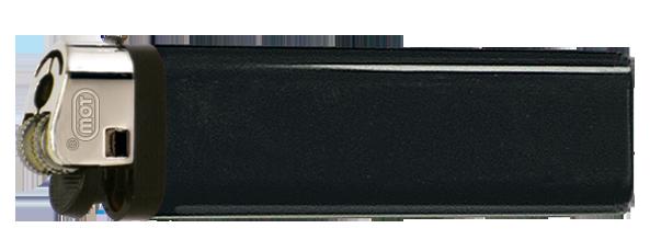 Reibradfeuerzeug, 2-seitig, 1-farbig bedruckt